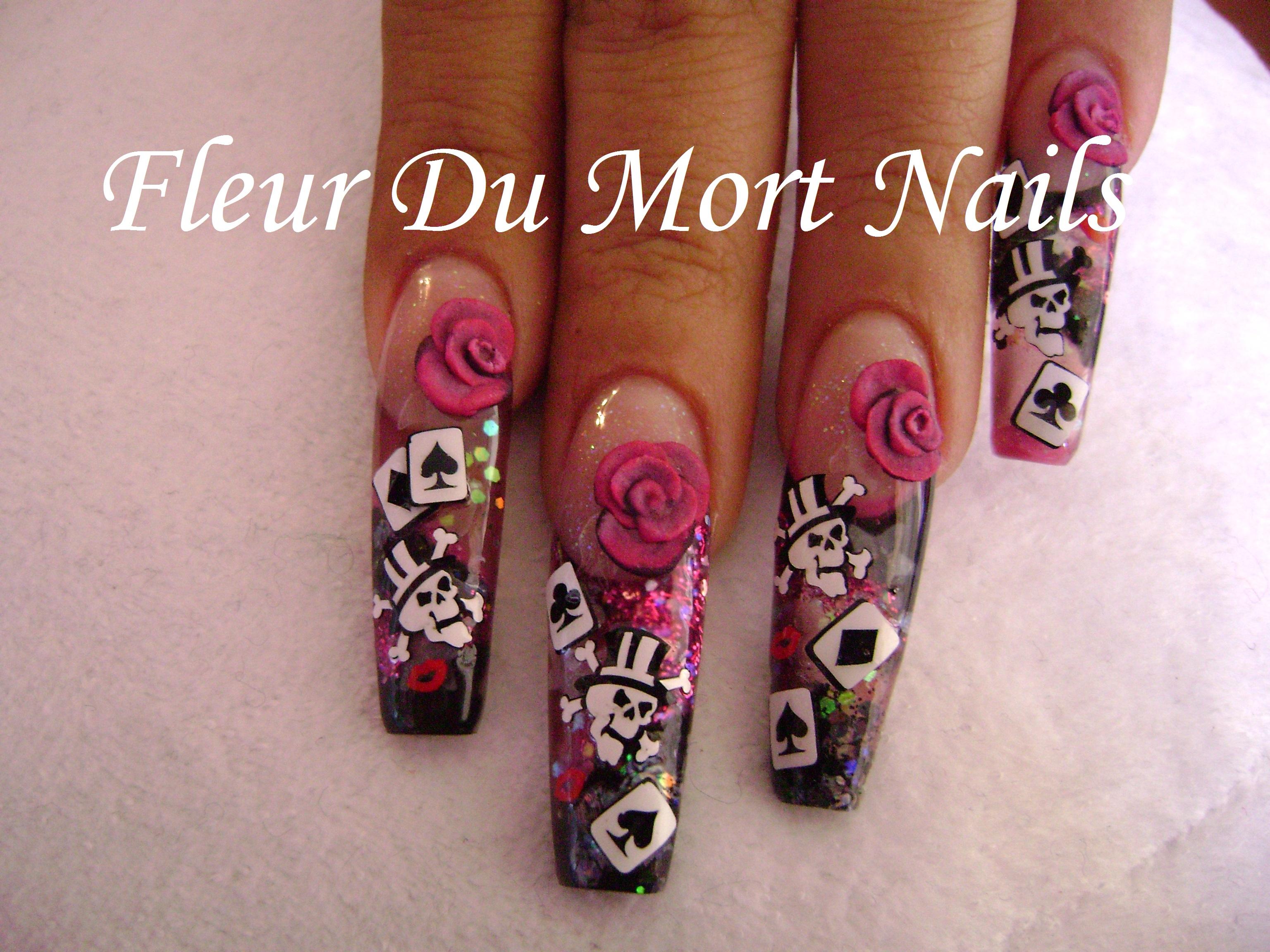 Fashion Nails | Isa Nails