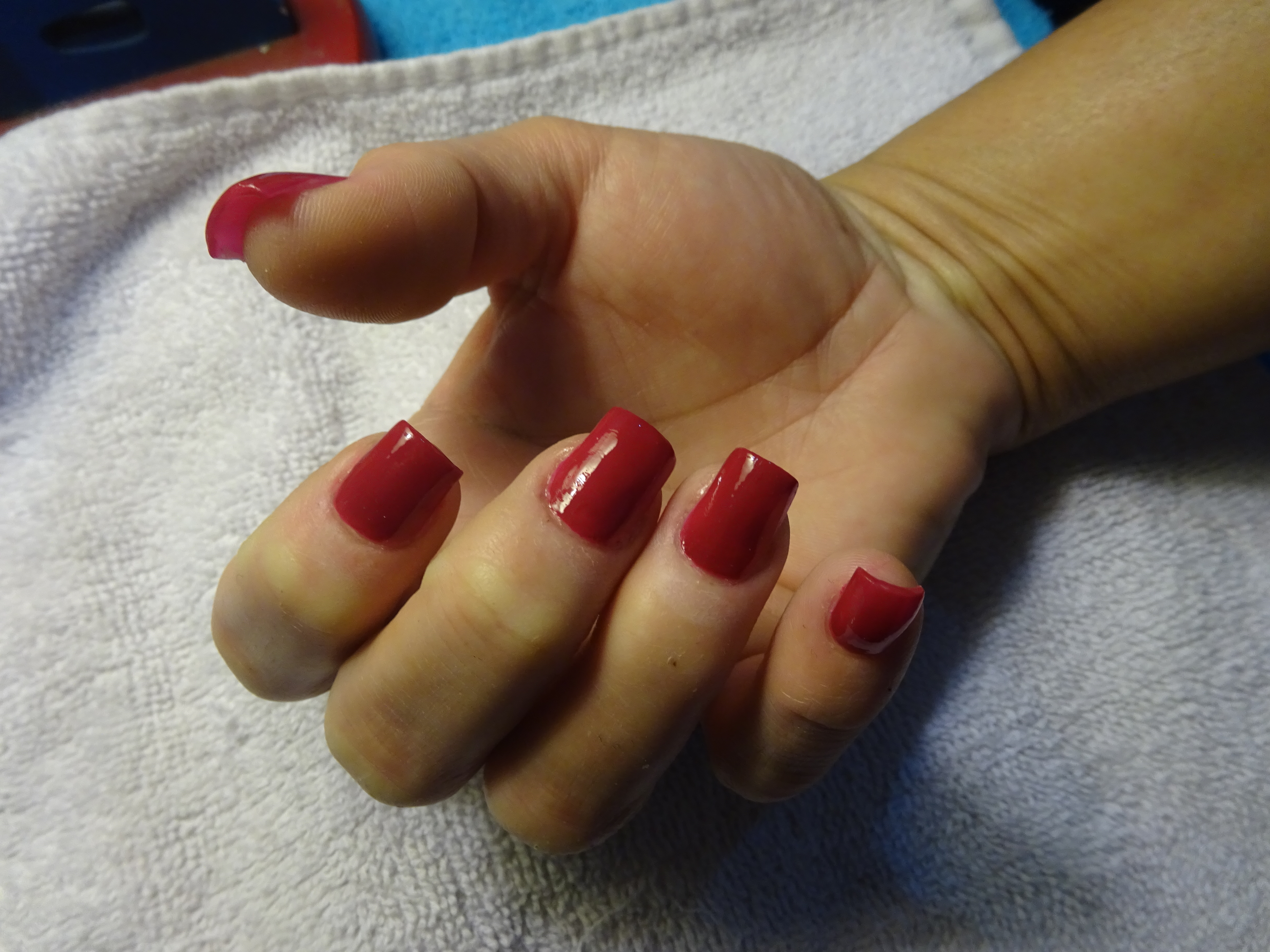Nuevas tendencias de u as isa nails p gina 18 - Ultimas tendencias en unas ...