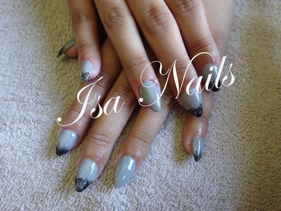 Nuevas tendencias de u as isa nails p gina 10 - Ultimas tendencias en unas ...