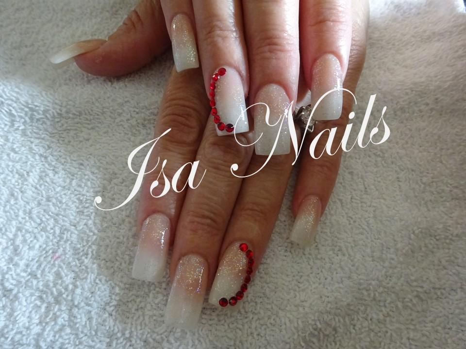 Decoraciôn para uñas acrilicas   Isa Nails   Página 31