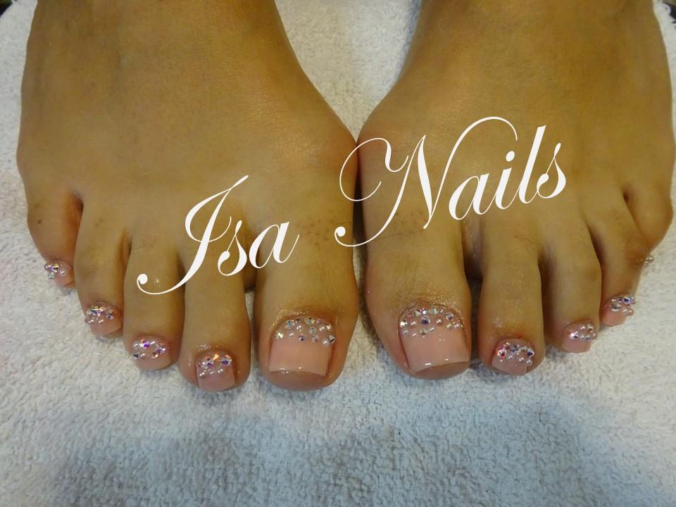 Nuevas Tendencias De Uñas Isa Nails Página 53