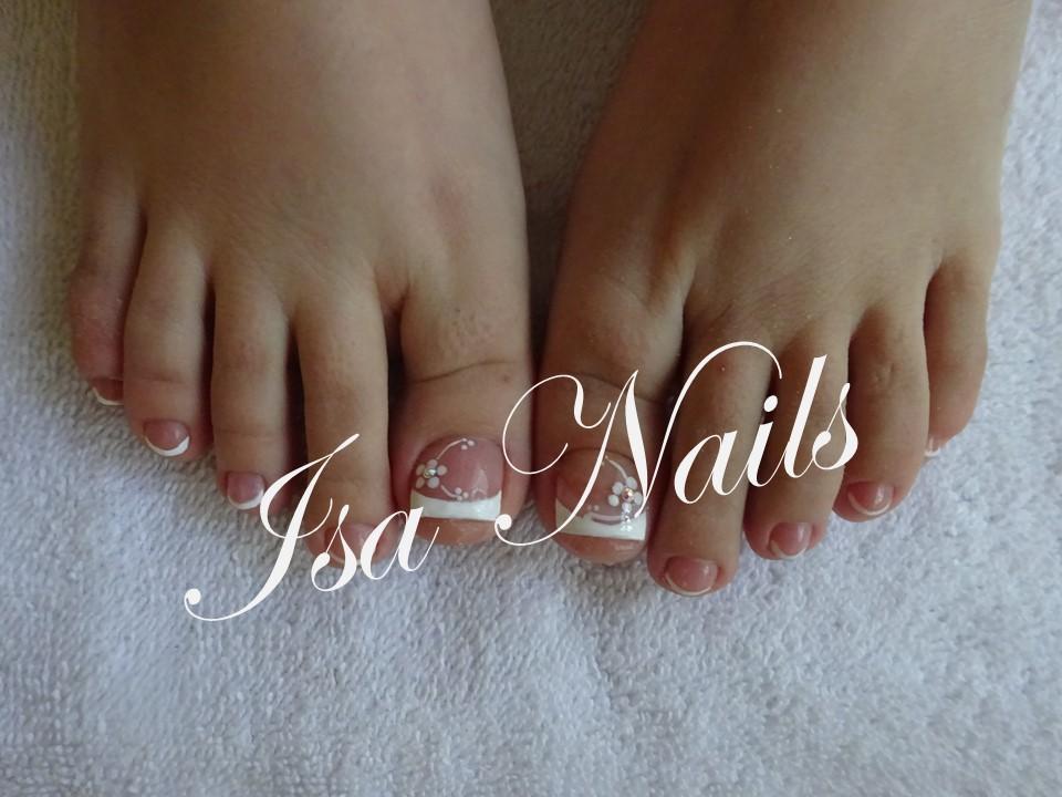 uñas estilo sinaloa | Isa Nails | Página 28
