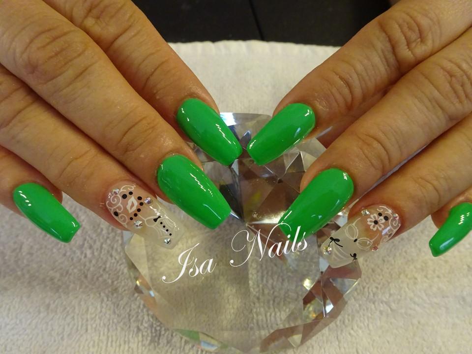 uñas lolita | Isa Nails | Página 15