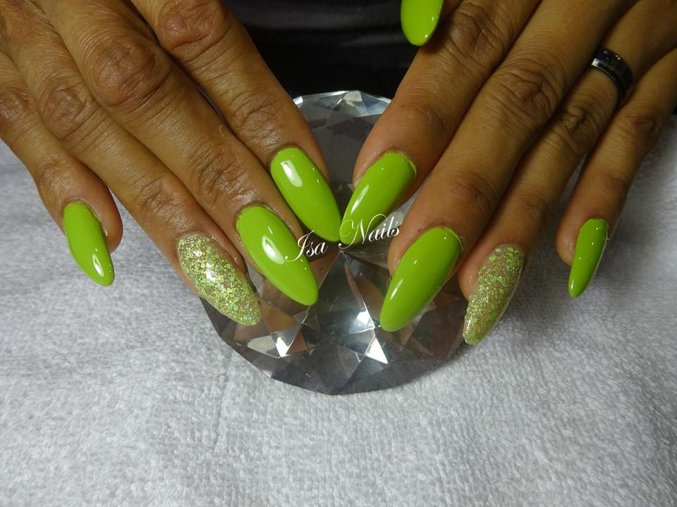 uñas para verano | Isa Nails