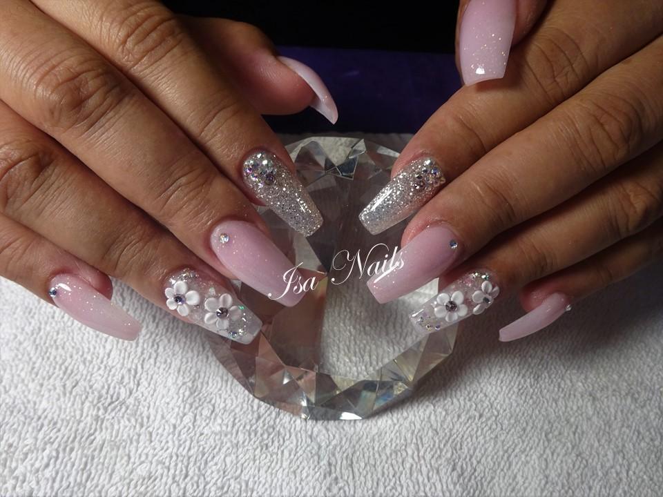 Uñas De Hello Kitty Isa Nails Página 8